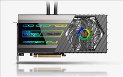 "SAPPHIRE, TOXIC, AMD, Radeonâ""¢, RX, 6900, XT, Gaming, OC, 16GB, GDDR6, Extreme, Edition, Video, Card, 2365, Mhz, Boost,"