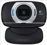 Logitech, C615, HD, WEBCAM,