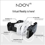NOON, VIRTUAL, REALITY, VR, ANYPHONE, ANYWHERE, 3D, HEADPHONE,