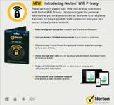 Norton, WIFI, Privacy, 1.0, VPN, Service, -, 1, User, 1, Device, -, 12, Month, License, with, Card/, DVDSLV,