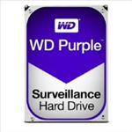 WD, PURPLE, WD40PURZ, 4TB, INTELLIPOWER, 64MB, SATA, III, (6Gbps), 3.5,