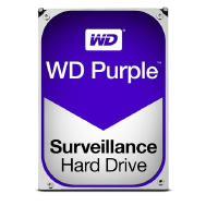 WD, PURPLE, WD60PURZ, 6TB, INTELLIPOWER, 64MB, SATA, III, (6Gbps), 3.5,